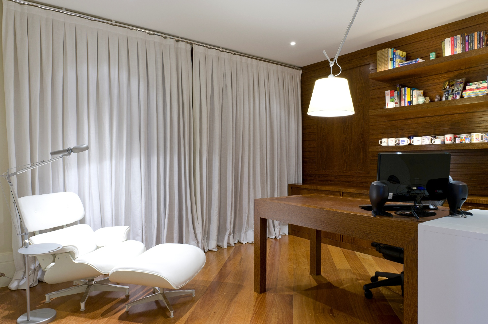 Design P Gina 5 Adriana Abdalla ~ Quarto De Hospede E Escritorio No Mesmo Ambiente
